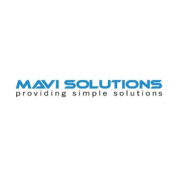 Mavi Solutions: Exhibiting at Smart Retail Tech Expo