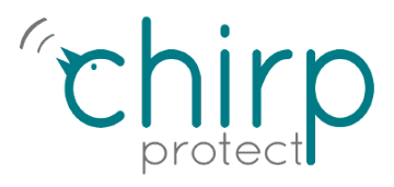 Chirp-Protect: Exhibiting at Smart Retail Tech Expo